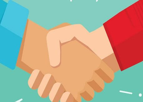 ۱۰ اصل کلیدی دست دادن در جلسات کاری